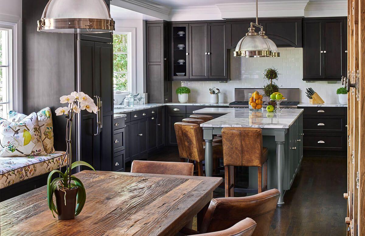 дизайн кухни студии советы от профессионалов