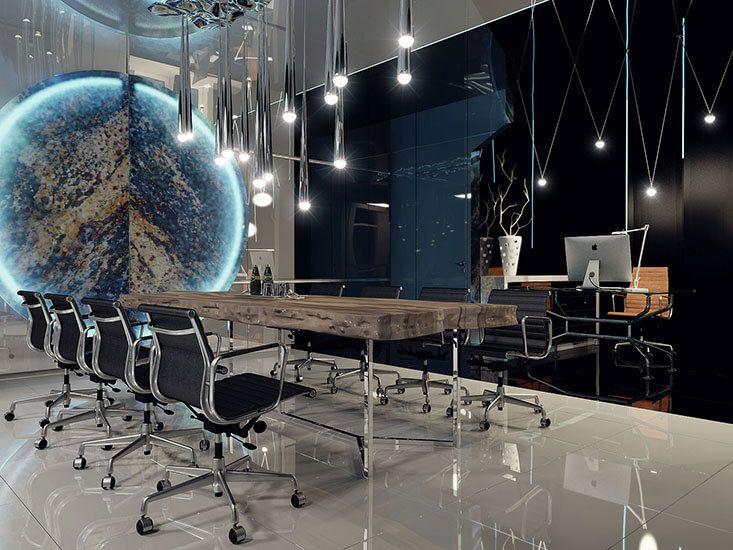 Ремонт офиса: полезные советы по отделке рабочего пространства