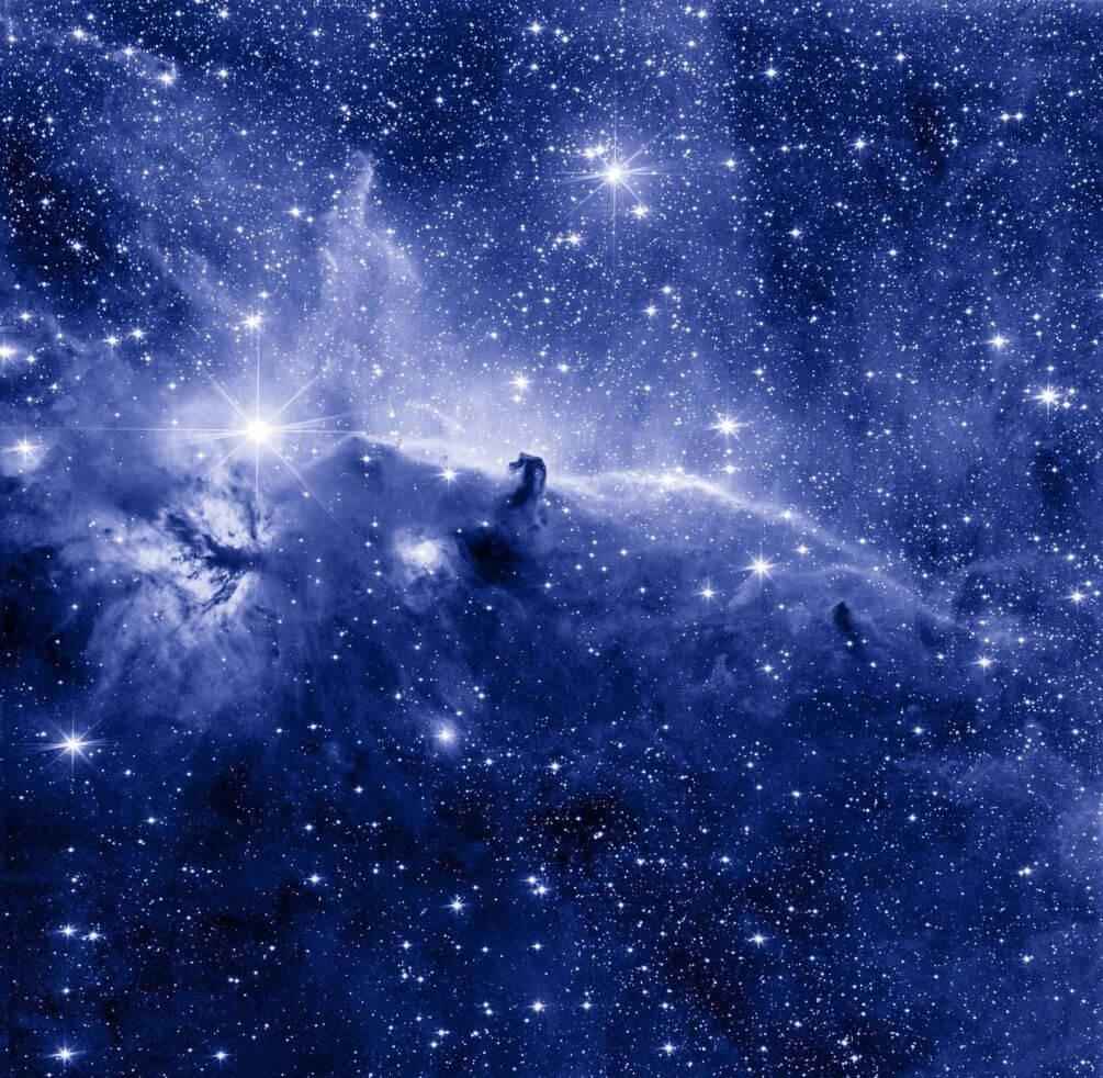 картинки звездное небо космос психолог лейла