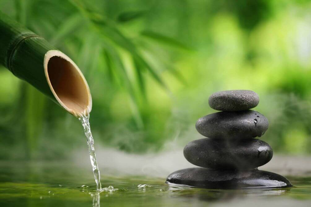 действительно, красивые картинки на телефон бамбук вода камни шоу-программа