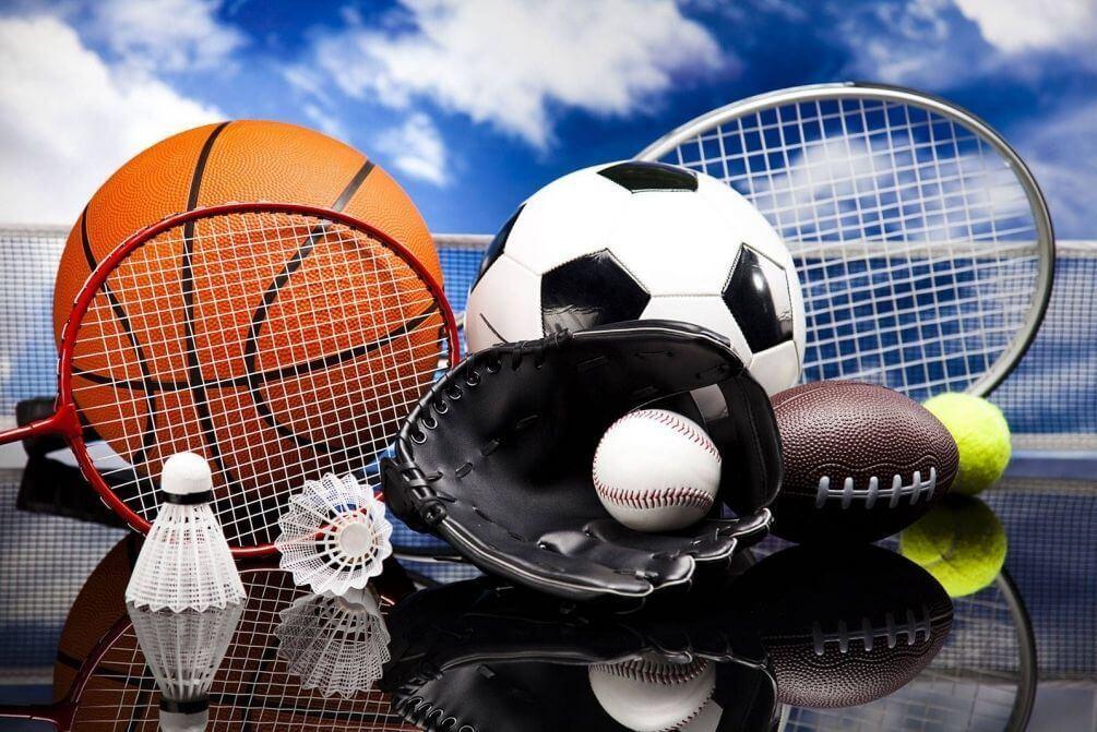 Спортивная открытка фото