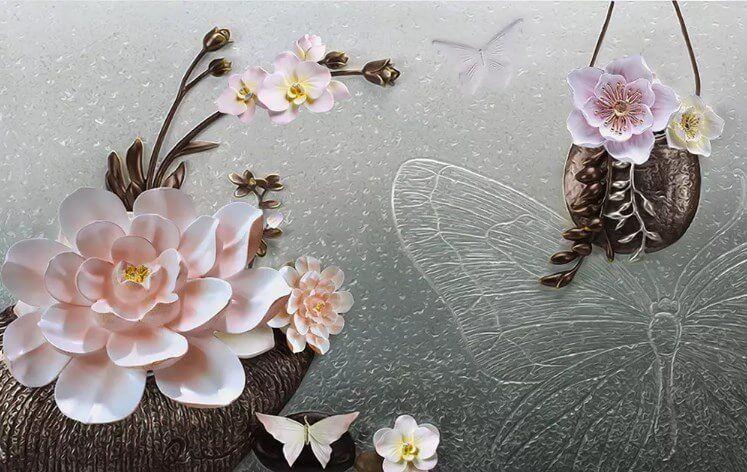 задержали барельеф орхидеи и колибри фото первом месте