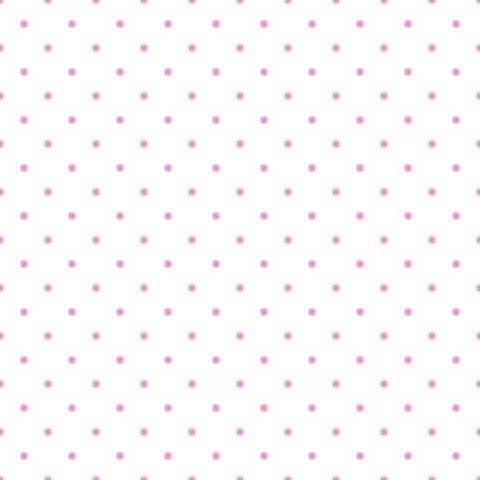 Розовый горошек