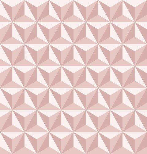 Розовый Цвет Красивые Дешевые Цены 3d Дизайн Домашние Обои Для ... | 505x480